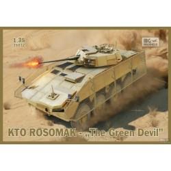 IBG35032 KTO Rosomak Modern Polish APC 1/35