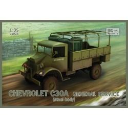 IBG35038 Chevrolet C30A General Service 1/35