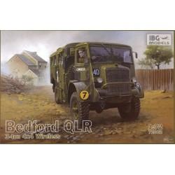 IBG72002 IBG Bedford QLR 1/72