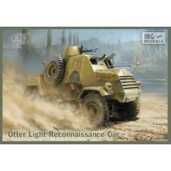 IBG72031 Otter Light Reconnaissance Car 1/72
