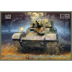 IBG72048 41M Turan II Hungarian Medium 1/72