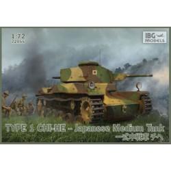 IBG72055 Type 1 Chi-He 1/72