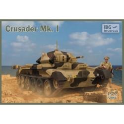 IBG72065 Crusader Mk. I 1/72