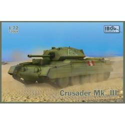 IBG72068 Crusader Mk.III 1/72