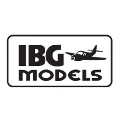 IBG72IN09 Upgrade Set for PZL 37 Los 1/72
