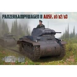 IBGWAW002 Pz.Kpfw. II Ausf A2 1/72