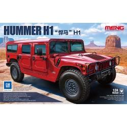 CS-002 Hummer H1 1/24