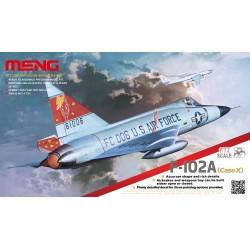 DS-003 F-102A (Case X)