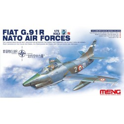DS-004s Fiat G.91R NATO Air Forces