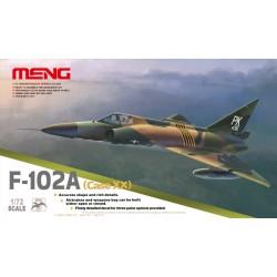 DS-005 F-102A (Case XX)