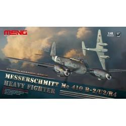 LS-004 Messerschmitt Me 410B-2/U2/R4 Heavy Figh