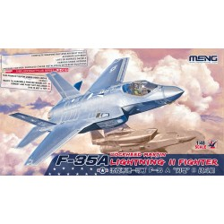 LS-007 F-35A Lockheed Martin Lightning II Fight
