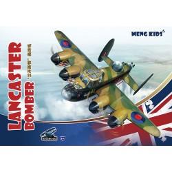 MPLANE-002 Lancaster Bomber