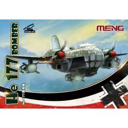 MPLANE-003 He 177 Bomber