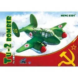 MPLANE-004 Tu-2 Bomber