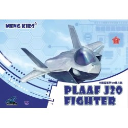 MPLANE-005s PLAAF J20 Fighter