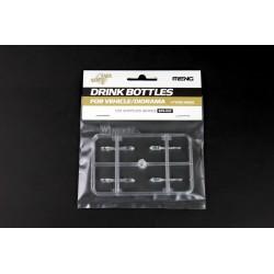 SPS-002 Drink Bottles for Vehicle/Diorama