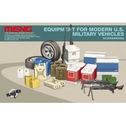 SPS-014 Equipment for modern U.S.Military vehicl