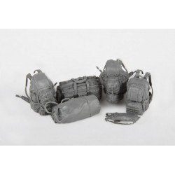 SPS-020 Modern IDF Individual Load-Carrying Equipment (Resin)