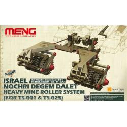SPS-021 Israel Nochri Degem Dalet Heavy Mine Rol ler System(for TS-001&TS-025)