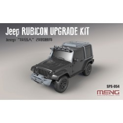 SPS-054 Jeep Rubicon Upgrade Kit (Resin)