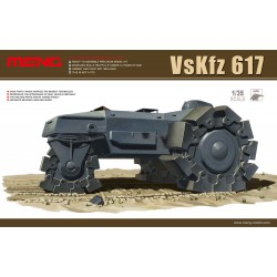 SS-001 VsKfz 617 Minenräumer