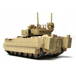 SS-004 U.S. Infantry Fighting Vehicle M2A3 Bradley w/Busk III