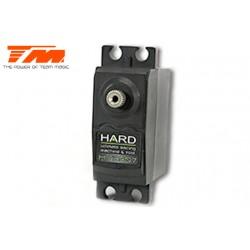HARD6823 Servo - HARD HS3307 - Analogique - 40.7x19.6x39.4mm / 49g - 10.5kg/cm