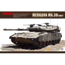 TS-001 Merkava Mk.3D Early