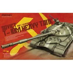 TS-018 Soviet T-10M Heavy Tank