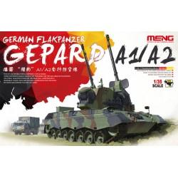 TS-030 German Flakpanzer Gepard A1/A2