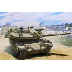 TS-040 Israel Main Battle Tank Magach 6B GAL BATASH