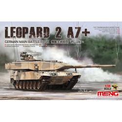 TS-042 German Main Battle Tank Leopard 2A7+