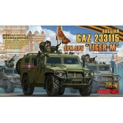 """VS-008 Russian GAZ 233115""""Tiger-M"""" SPN SPV"""
