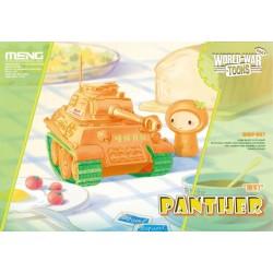 WWP-007 Panther (CartoonModel, Pinky)