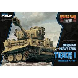 WWT-001 German Heavy Tank Tiger I
