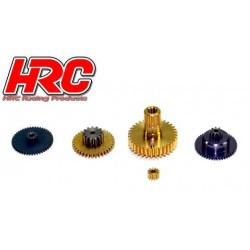 HRC68108MG-A Pignons de servo – HRC68108MG