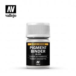 VAL26233 Pigments Fixatifs