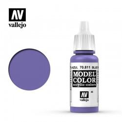 VAL70811 Bleu violet
