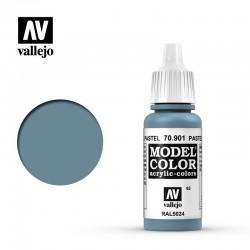 VAL70901 Bleu pastel