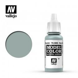 VAL70906 Bleu pâle