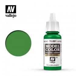 VAL70891 Vert moyen