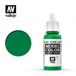 VAL70942 Vert clair