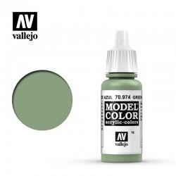 VAL70974 Vert bleu