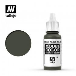 VAL70975 Vert militaire