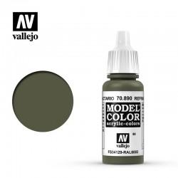 VAL70890 Vert réfractaire