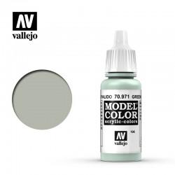 VAL70971 Vert gris pâle