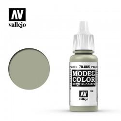 VAL70885 Vert pastel