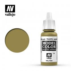 VAL70978 Camouflage jaune