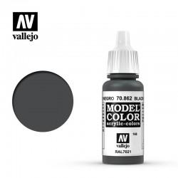 VAL70862 Gris noir